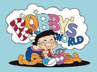 . .Back when cartoons were GOOD