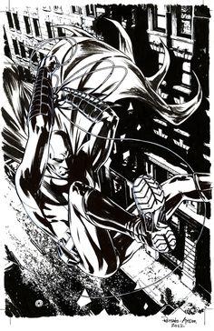 Batman - Renato Arlem