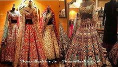 ManishMalhotra-BridalLehenga