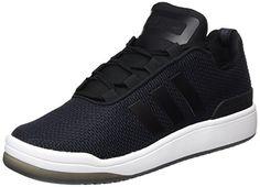 €35,98 * Gr. 38 / 40 * adidas Herren Veritas Lo Sneakers Schwarz