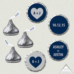 CAT IN THE HAT DR 216 SEUSS Kisses Kiss Labels Stickers Favors 54 ea of 4