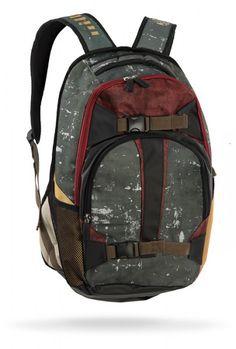 Boba Fett Backpack!