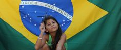 New Health Initiative For Brazilian Girls