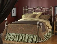 king size bed | harmony and balance