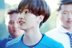 Eunhyuk dream team