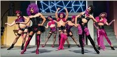 Image result for hanna in la cage aux folles