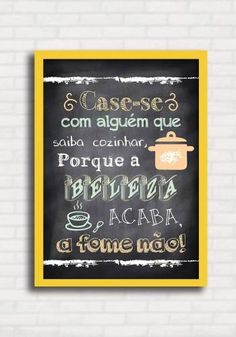 Poster Quadro Negro p/ Cozinha Clean Recipes, Organic Recipes, Letter E, Vintage Tags, Blackboards, More Than Words, Hand Lettering, Chalkboard, Diy And Crafts