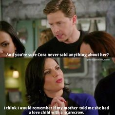 Regina mills is my role model ❤️ she is the queen of sass and an amazing mum to Henry. I just love her ☺️