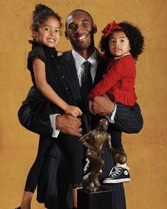 A Father's Love: Remembering Basketball Legend Kobe Bryant And His Daughter, Gianna Bryant Natalia Bryant, Vanessa Bryant, Kobe Bryant Family, Kobe Bryant Nba, Kobe Bryant Kids, Shiva, Kobe Bryant Daughters, Kids Choice Sports, Unicorns
