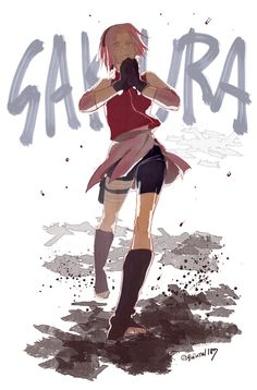 Anime Naruto, Naruto Fan Art, Naruto Comic, Naruto And Hinata, Naruto Girls, Naruto Shippuden Anime, Kakashi, Sakura Haruno, Sakura And Sasuke