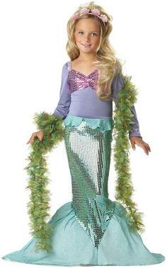 Halloween costume for girls