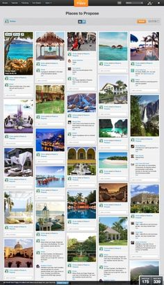 Pinterest-Like Social Travel Planner Trippy Inks Deals With 6 Major Brands, 20 More To Come