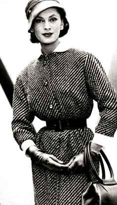 Roger Jeanclaude photo Guy Arsac 1957