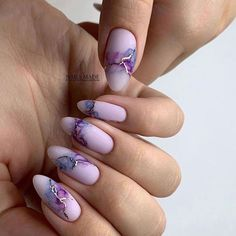 36 Amazing Natural Short Almond Nails Design for Fall Nails - Pretty Nails - Hybrid Electric . - 36 Amazing Natural Short Almond Nails Design For Fall Nails – Pretty Nails – Hybrid Electronics - Pretty Nail Designs, Pretty Nail Art, Cute Nail Art, Fall Nail Designs, Cute Nails, How To Nail Art, Chic Nail Designs, Pretty Short Nails, Popular Nail Designs