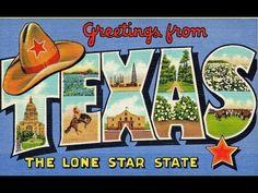 Art Adventure - Season 3 - Episode 2 - Texas