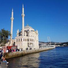 İstanbul'da gezilecek yerler ile ilgili güzel bir yazı.