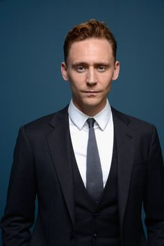 Tom Hiddleston Pictures - 'Only Lovers Left Alive' Portraits in Toronto - Zimbio