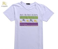 Burberry Mens T-Shirt