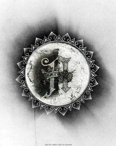 all albums // one artwork
