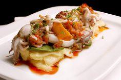 Lola Rojo Restaurant - Spanish Food