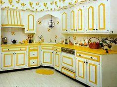 Painted Kitchen Cabinet Ideas | Kitchen Cabinet Paint Ideas | Kitchen Appliance Reviews