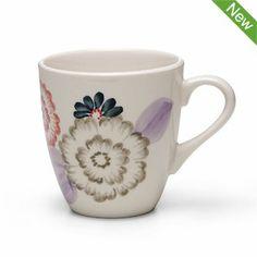 Gypsy Flower Range - Tea Cup $12.95