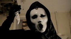 """How The Killer From MTV's """"Scream"""" Stacks Up Against The Movies"""
