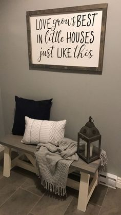 Cute Living room decor