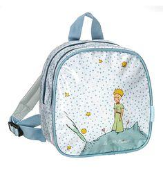 8183ab6df Vuelta al cole con la mochila de El Principito Mochilas Para Niños, El  Principito,