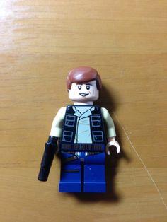 LEGO STAR WARS MICROFIGHTERS 75030 Millennium Falcon http://www.flickr.com/photos/130316250@N03/28075075174/