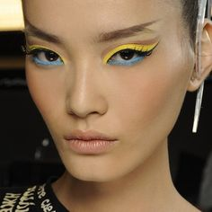Spring Summer 2014 Make Up Trends with Mac | Kenderasia