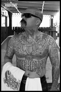 Rapper and street poet chino grande from whittier trece gang southeast Los my city and area.