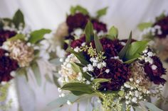 Florals by BW Events Photography by Leslie Marie