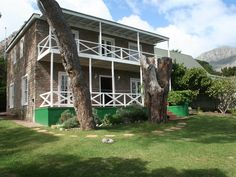 3 bedroom house in Hout Bay and surrounds, Hout Bay and surrounds, Property in Hout Bay and surrounds - Private Property, 3 Bedroom House, Plants, Planters, Plant, Planting