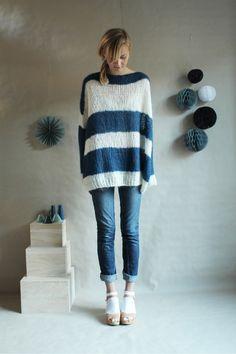 68 Best big pullover images  d11a2eddd0