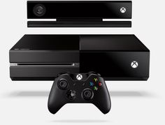Xbox One is designed to start ahead and always stay ahead. Experience cloud-powered performance and intelligence on Xbox Live. Get instant recognition and enhanced voice control with our 1080p HD Kinect Sensor. And with our industry-leading controller with immersive Impulse Triggers, nothing will hold you or your games back.