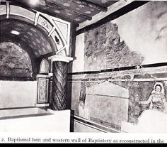Dura Europos excavada. Parte 3.