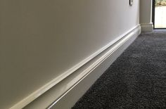 Skirting Boards Perth WA - Supply & Installation of premium spray painted Skirting Boards by Skirting Innovations. Decor, Skirting, Home Improvement, Skirting Boards, Kitchen Decor, Home Decor, Boards, Wainscoting, Interior Design