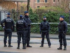 Europe, U.S. on edge as terror manhunt expands via @USATODAY