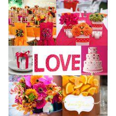 LOVE Bright Weddings