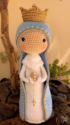 Teddy Bear, Toys, Children, Animals, Ideas, Crochet Dolls, Saints, Xmas, Amigurumi Doll