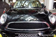 Mini Cooper S Hardtop Goodwood - special edition