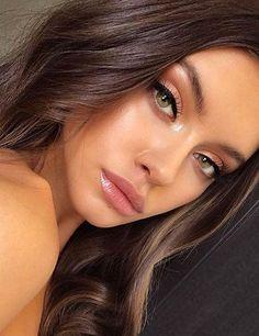 Eyemakeupart provides new eye makeup tutorial. How to make up your eye and how to do special design your eye. Just see Eyemakeupart web and start to do you. Makeup Inspo, Makeup Inspiration, Makeup Tips, Eye Makeup, Hair Makeup, Makeup Goals, Makeup Haul, Gold Makeup, Makeup Trends