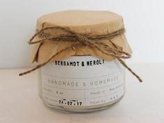 Bergamot & Neroli