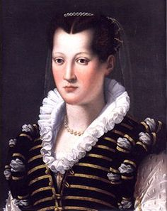 c.1575-1599 Isabella de'Medicis