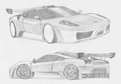 Ferrari 430 Monza