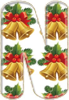 Christmas Alphabet, Christmas Fonts, Christmas Ornament Crafts, Christmas Bells, Christmas Time, Xmas, Letter Symbols, Different Fonts, Monogram Alphabet