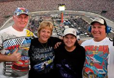 Tickets Avaliable; Many Sections Full or filling quickly | Bristol News | News/Media | Bristol Motor Speedway