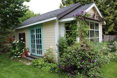 Kays wonderful garden cottage - Kelowna, BC