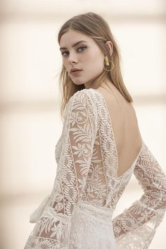 Rembo Styling, Lace Wedding, Wedding Dresses, Fashion, Brides, Bridal Gowns, La Mode, Weding Dresses, Bridal Gown